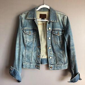 Calvin Klein Jeans Jackets & Coats - Calvin Klein • Denim Jacket